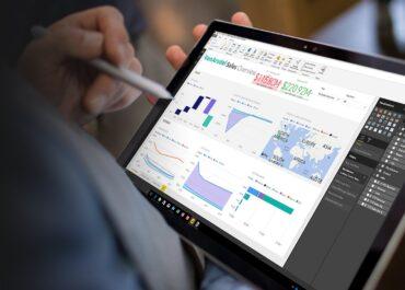 Forrester ha reconocido a Microsoft como líder en The Forrester Wave: Augmented BI Platforms, Q3 2021.